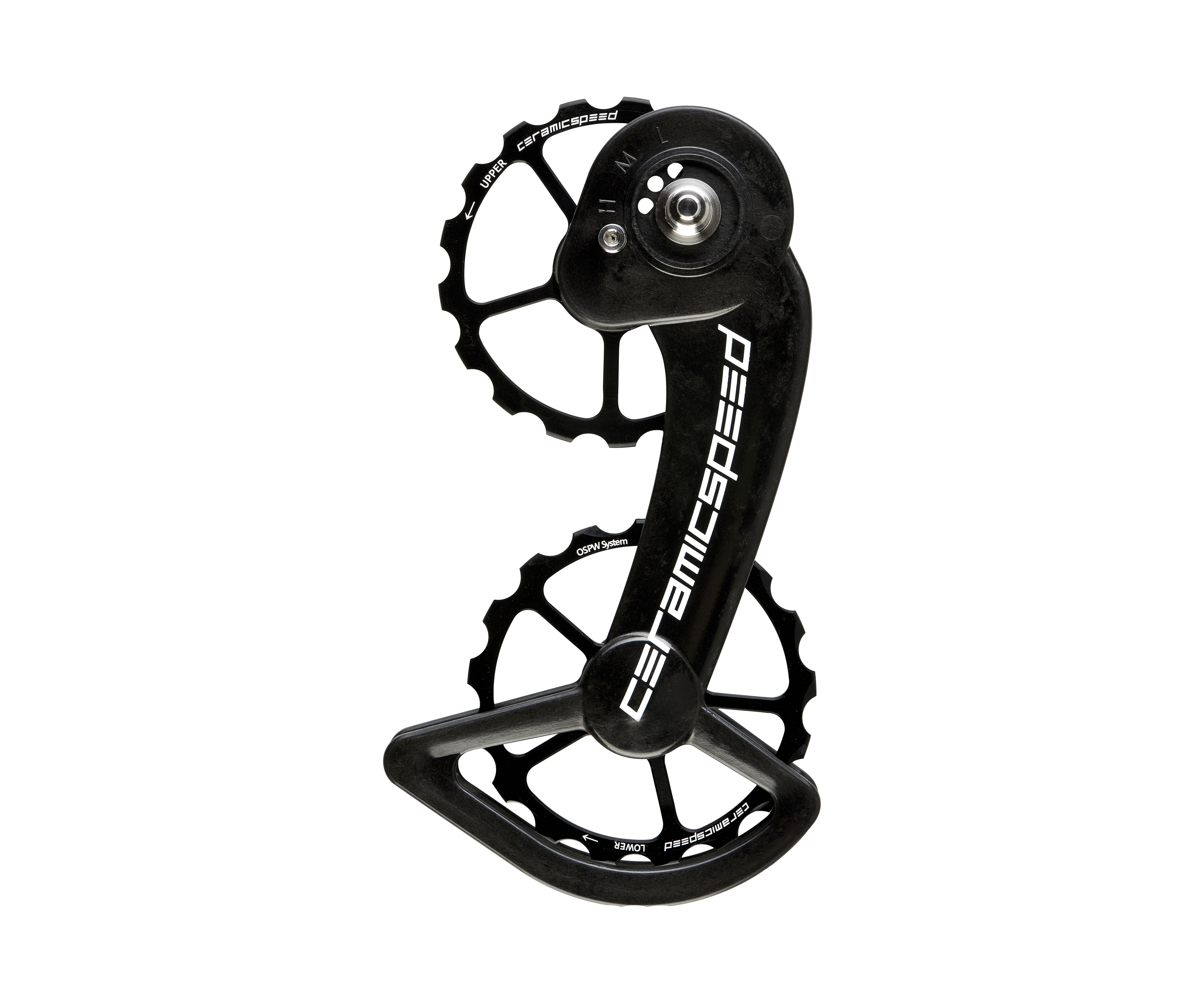 092788d8c26 Oversized Pulley Wheel Systems (OSPW Systems)   CeramicSpeed